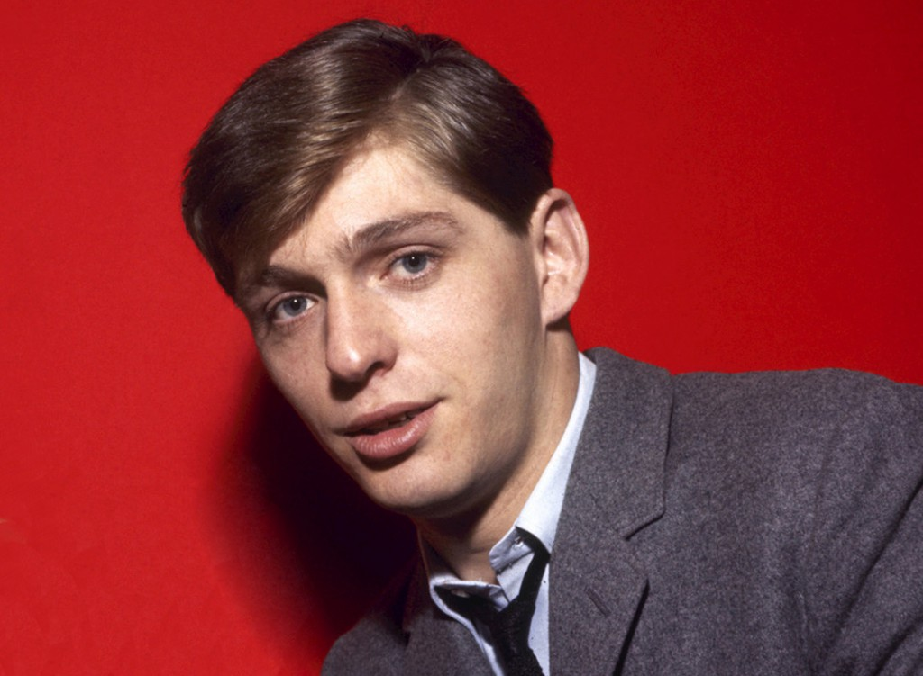 Georgie Fame tops the charts with Yeh, Yeh