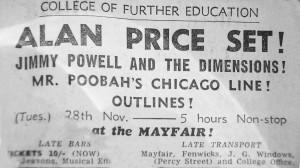 11 Mayfair Alan Price 28_11-67