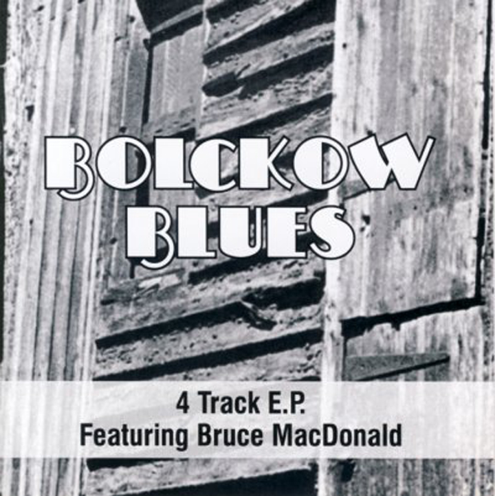 6 Bolckow Blues
