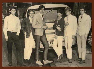 Juncos 1964
