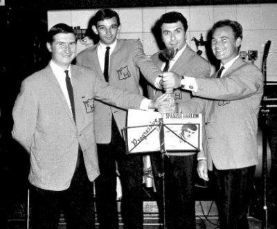 Tommy Henderson Quartet 2