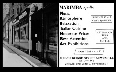 marimba composite