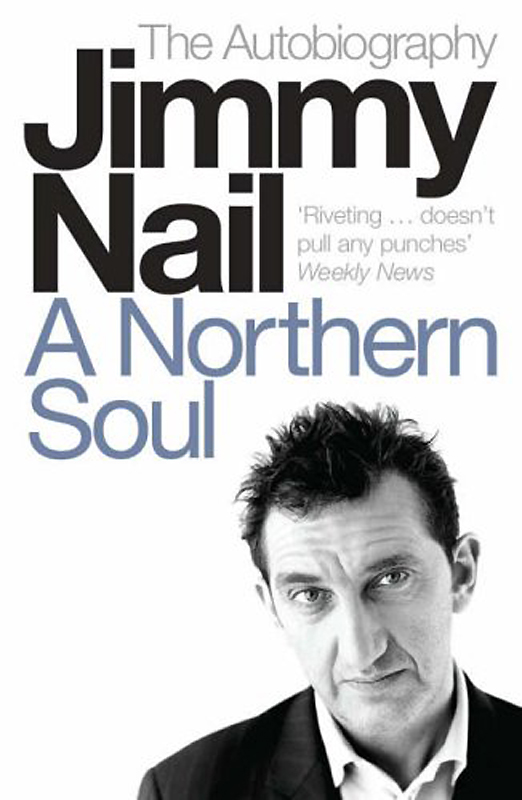 1 Jimmy Nail book