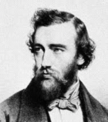 Adolphe Sax, inventor of the saxophone