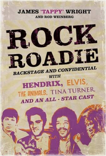 11 rock roadie