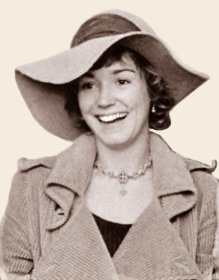 Lyn Baily