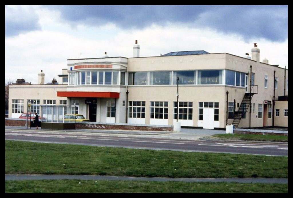 The Bay Hotel, Whitburn near Sunderland