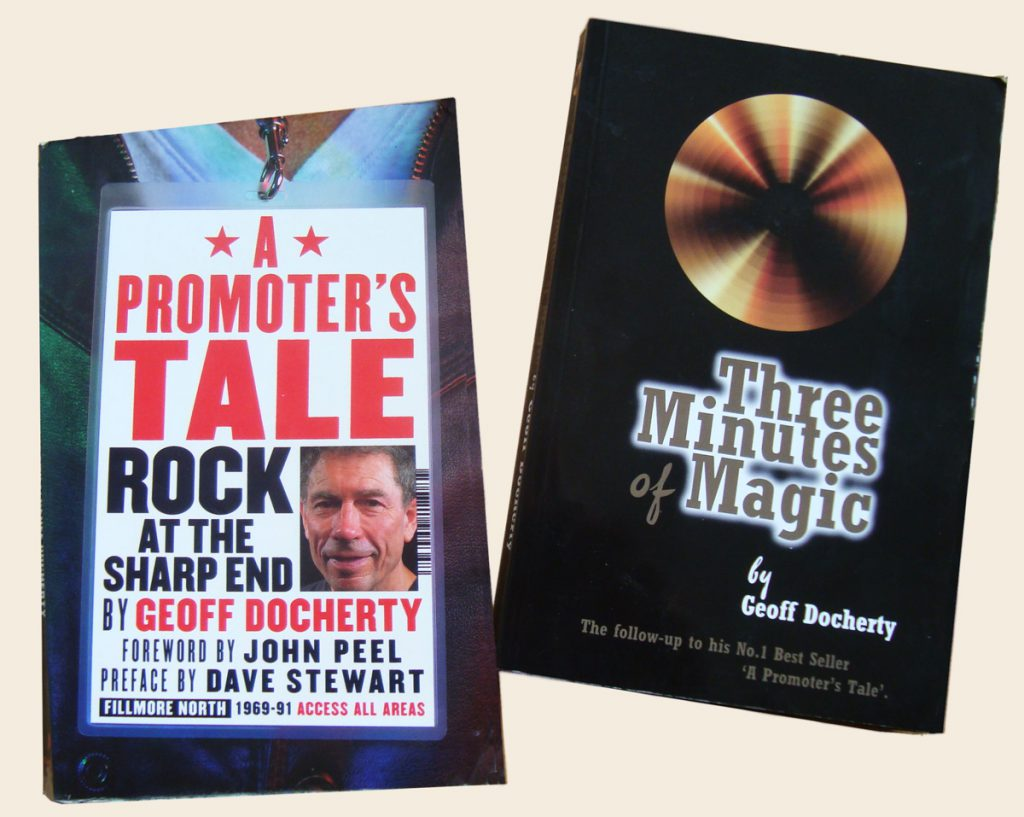 GD books